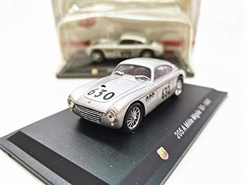 THKZH 1/43 Abarth 205 A Mille Miglia 50-1950Diecast Autos,Oldtimer Modellautos,Automodelle Für Erwachsene,Sammlung Modellautos,