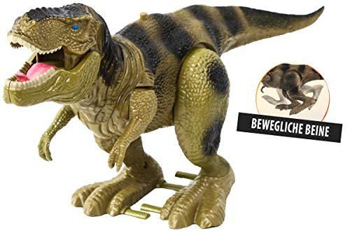 Trendario Dinosaurier Spielzeug Dino Figur...