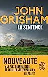 La sentence par Grisham