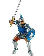 Bullyland 80764 Figurka świat-miecznik w kolorze niebieskim