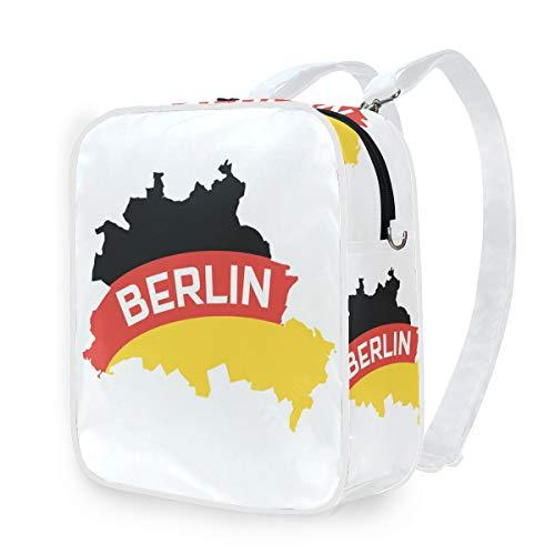 FAJRO Berlin GermanyTravel Mochila escolar