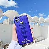 Coque de téléphone personnalisée Poupée Couple-B_iPhone XR