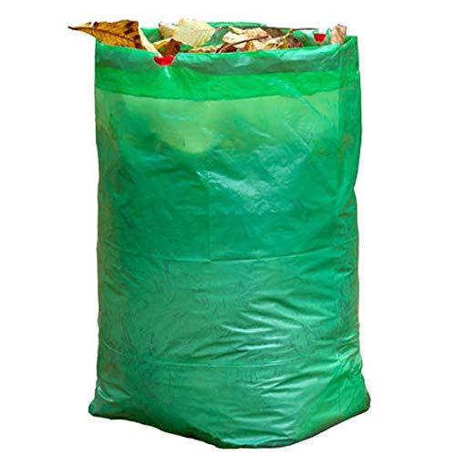 NATURE Lot de 3 sacs a déchets multi-usages -70x45cm