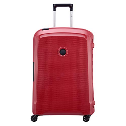 Delsey Belfort 3 Suitcase 4 Wheels 70 cm