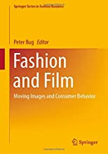 Fashion and Film: Moving Images and Consumer Behavior