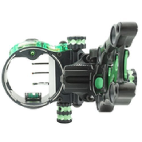 IQ Bowsights Bowsights/Pro Hunter RH Black