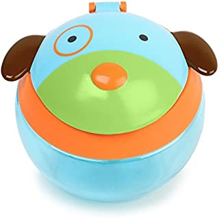 Skip Hop Toddler Snack Cup, Dog