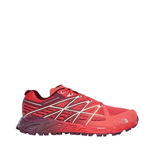 The North Face - Chaussures Trail Ultra Endurance Femme 39 - Rose