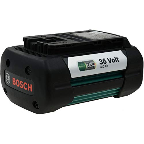 Bosch Batería para Cortadora de césped Rotak 37 Original