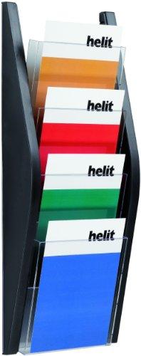 HELIT Maße (B/T/H): 56,8/5,4/97,8 cm