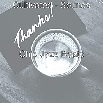 Cultivated - Sounds