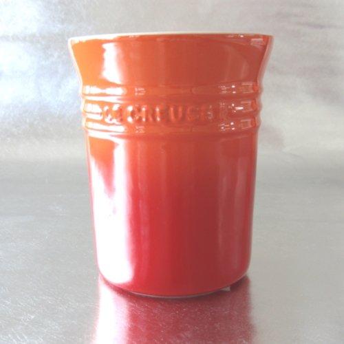 Le Creuset (ルクルーゼ) マルチ・スタンド オレンジ