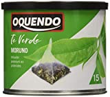 Oquendo - Té verde moruno - 3 de 30 gr. (Total 90 gr.)