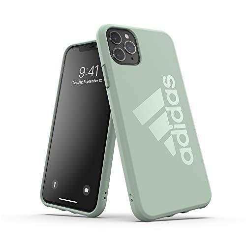Adidas SP Terra - Carcasa para Apple iPhone 11 Pro MAX, Color Verde