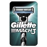 Gillette Mach3 Maquinilla Para...