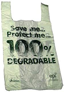 Amazon.es: Bolsas plasticas biodegradables - Bolsas de ...