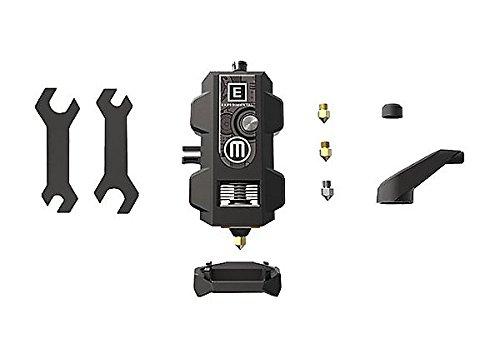MakerBot Experimental Extruder