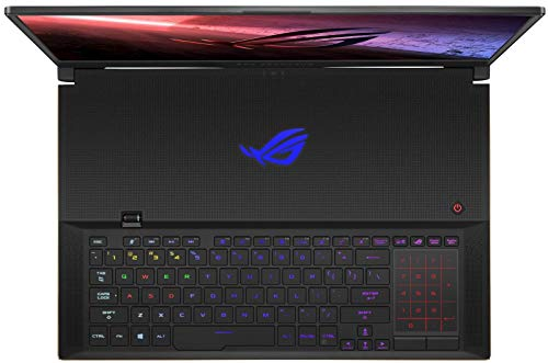 Compare ASUS GX701LWS-XS76 (GX701LWSXS76) vs other laptops