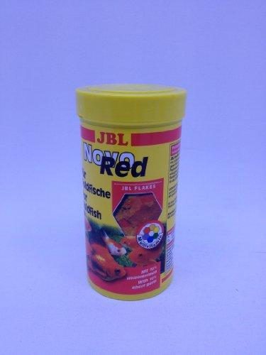 JBL novored 250ML Fodera, supplemento alimentare, Pesce Cibo
