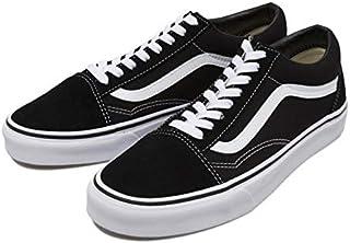 (バンズ) VANS OLD SKOOL スニーカー オールドスクール ブラック 黒 靴 VN000D3HY28 Black