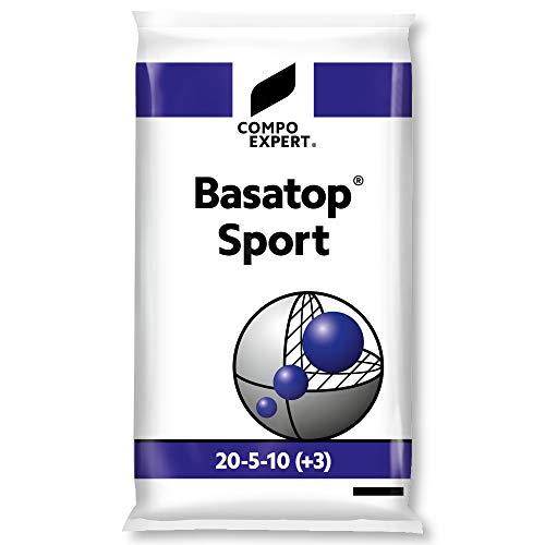 COMPO EXPERT® Basatop® Sport 20-5-10(undplus;3) Dünger Profi Sportrasen