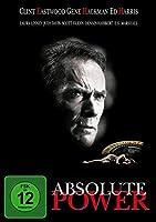 Absolute Power [DVD]