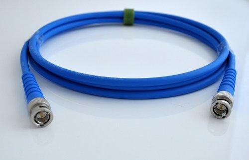 HD SDI Kabel FRNC HDSDI, 3G, 6G, 12G - 3m