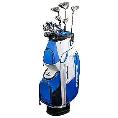 Cobra Fly-XL Complete Golf