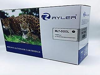Ryler compatible Toner Cartridges for SAMSUNG MLT203L-Black