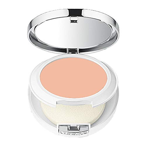 Clinique Beyond Perfecting Powder Make-up Foundation 02 Alabaster, 10 g