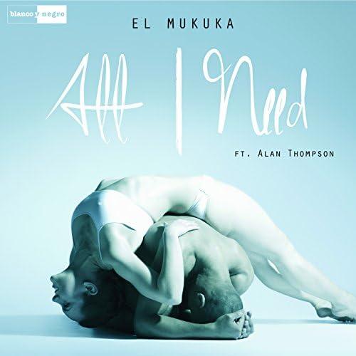 El Mukuka feat. Alan Thompson