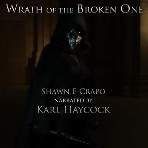 Wrath of the Broken One cover art