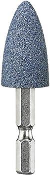 Dewalt DWA4974 Aluminum Oxide 3/4 Inch X 1-1/4 Inch Hp Grinding Pt