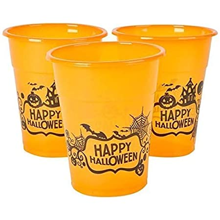 Amscan Metallic Poison Plastic Tumblers 30 Count 9 Ounce Capacity Cups Measure 3 1 4 Inches By 4 1 4 Inches Toys Games