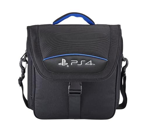 Kit di custodie e porta cartucce  per PlayStation 4