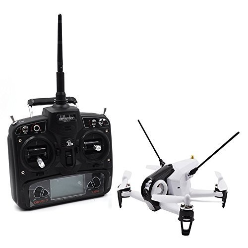 Walkera Drone Under 300