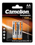 Camelion Rechargeable Household Batteries