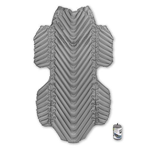Hammock V Sleeping Pad - Grey 2020