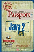 Mike Meyers' Java 2 Certification Passport (Exam 310-025)