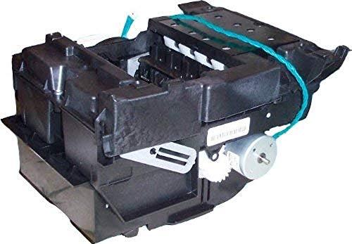 HP C7769-60374 - Drucker-/Scanner-Ersatzteile (HP, Großformatdrucker, Designjet 510, Schwarz)