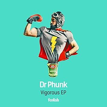 Vigorous EP