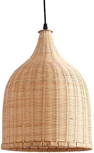 Handgemachte Bambus Kronleuchter Moderne...