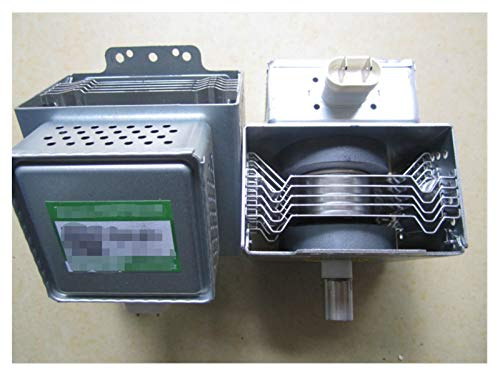 PUGONGYING Popular Piezas de Horno de microondas Ajuste para Horno de microondas Panasonic Magnetron 2M236-M36 2M261-M36 100% Nuevo Magnetron Durable