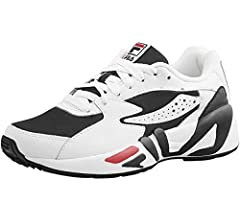 Fila Men's Mindblower Sneakers Navy
