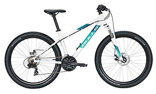 Bulls Nandi Hardtail-Bike weiß - Damen Fahrrad 27,5 Zoll - 21 Gang Kettenschaltung