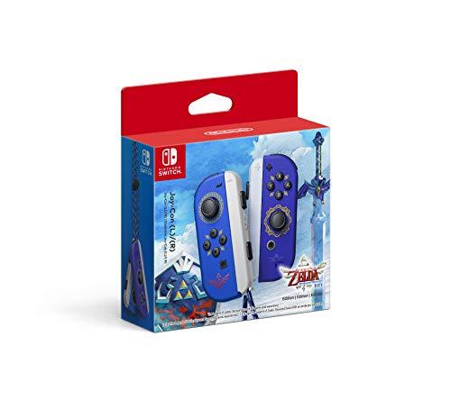 Nintendo Joy-Con (L)/(R) - The Legend of Zelda: Skyward Sword HD Edition - Switch