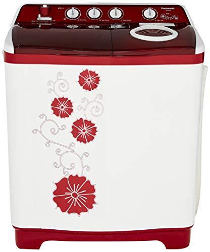 Panasonic 7 kg Semi-Automatic Top Loading Washing Machine...