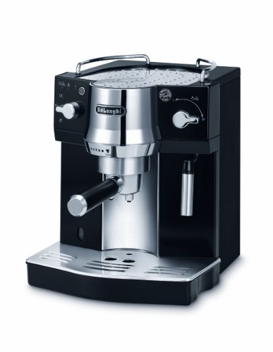 De\'Longhi EC 820 Espressomaschine / 15 Bar / Siebträger