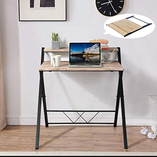 Consejos para Comprar Mueble para Computadora Pequeño Top 5. 2