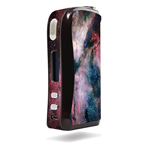 Decal Sticker Skin WRAP Space Nebula for Aspire Pegasus